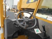 CATERPILLAR TELEHANDLER TL1055 equipment  photo 17