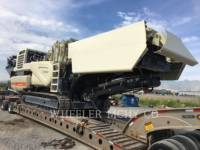 METSO BETONBEISSER LT1213S equipment  photo 4