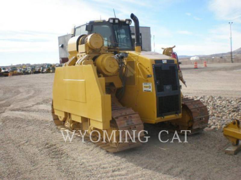 CATERPILLAR TIENDETUBOS PL61 equipment  photo 1