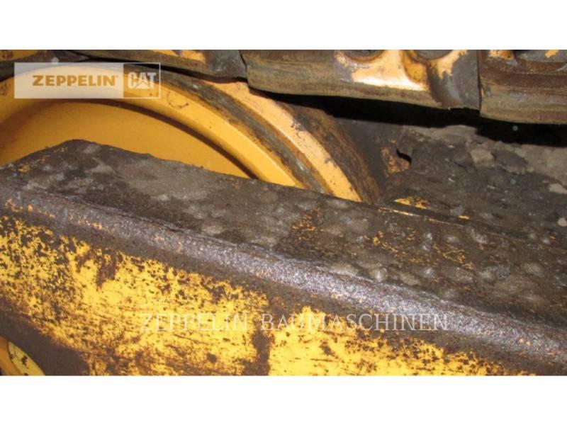 CATERPILLAR ブルドーザ D8T equipment  photo 13