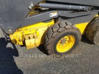 NEW HOLLAND LTD. SKID STEER LOADERS LS185B equipment  photo 7