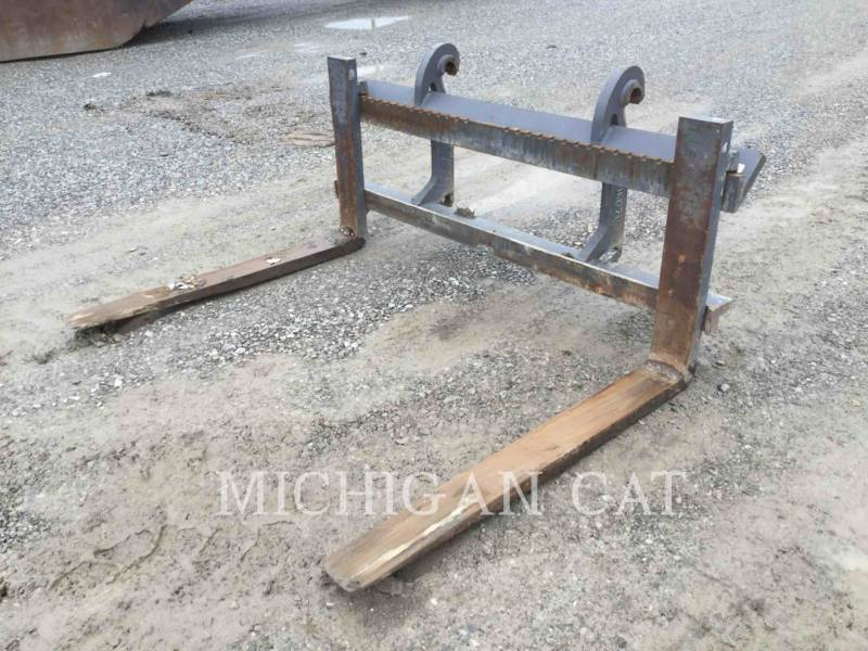 VOLVO CONSTRUCTION EQUIPMENT WHEEL LOADERS/INTEGRATED TOOLCARRIERS L90D equipment  photo 16