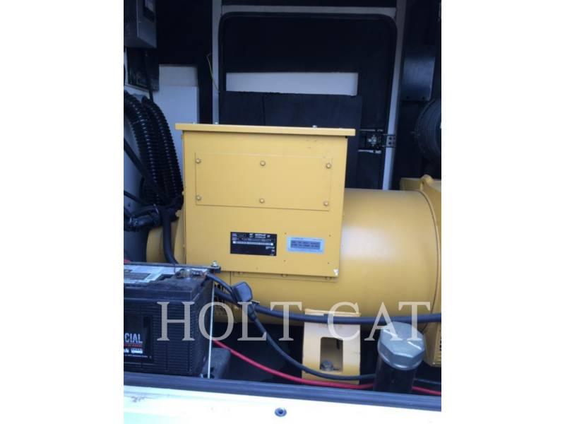 CATERPILLAR BEWEGLICHE STROMAGGREGATE XQ100 equipment  photo 7