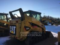 CATERPILLAR MULTI TERRAIN LOADERS 257B2 equipment  photo 4