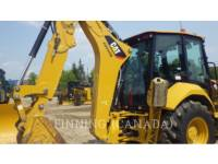 CATERPILLAR BACKHOE LOADERS 430F2STLRC equipment  photo 3