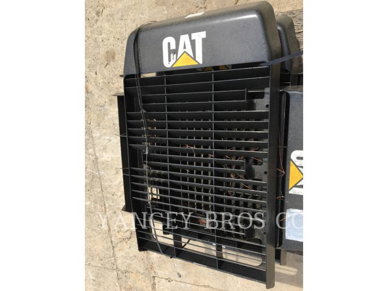 CATERPILLAR WT - その他 D5K GRILL equipment  photo 1