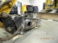 CATERPILLAR AG - HAMMER H80E 308 equipment  photo 2