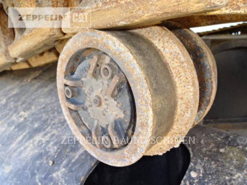 CATERPILLAR KOPARKI GĄSIENICOWE 330DL equipment  photo 18