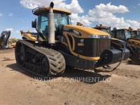 AGCO TRACTEURS AGRICOLES MT865C equipment  photo 5