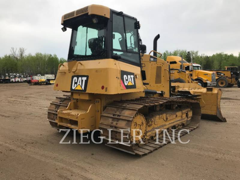 CATERPILLAR TRACTORES DE CADENAS D6K2LGPA equipment  photo 2