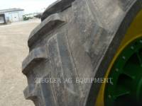 DEERE & CO. LANDWIRTSCHAFTSTRAKTOREN 9560RT equipment  photo 8