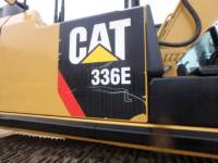 CATERPILLAR TRACK EXCAVATORS 336EL equipment  photo 24