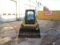 CATERPILLAR CHARGEURS COMPACTS RIGIDES 226D equipment  photo 8