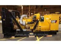 Equipment photo CATERPILLAR C32 STATIONARY GENERATOR SETS 1