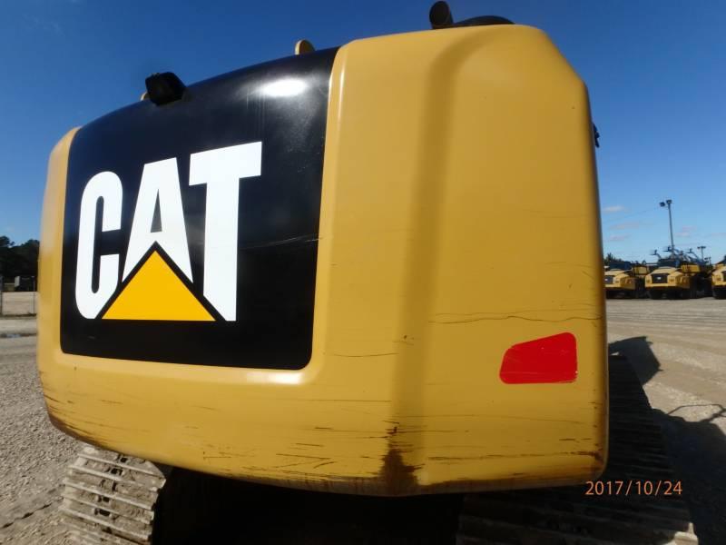CATERPILLAR TRACK EXCAVATORS 323FL equipment  photo 22