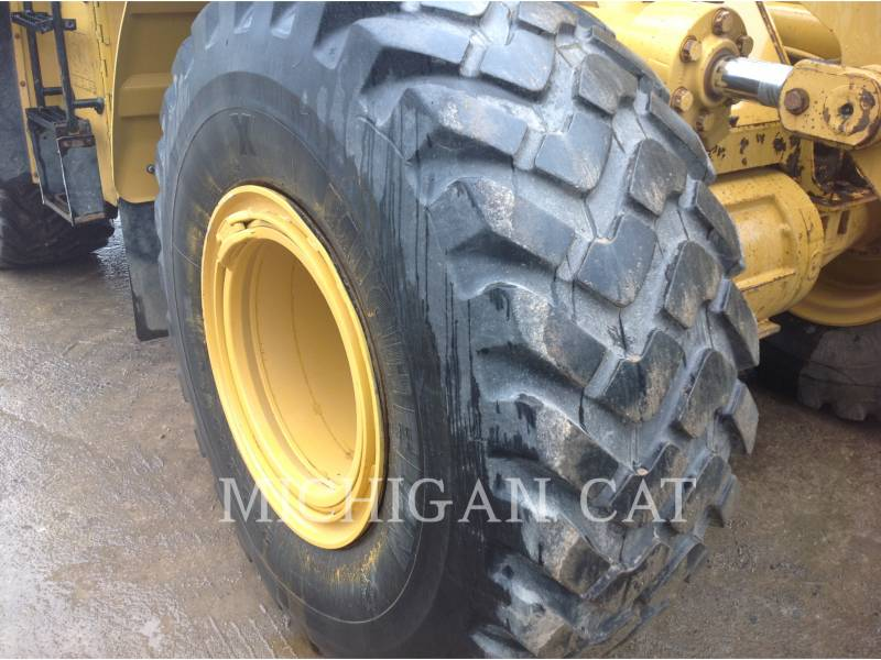 CATERPILLAR CARGADORES DE RUEDAS 950H RQ equipment  photo 16
