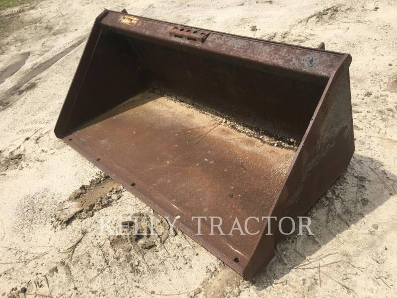 WACKER CORPORATION WT - BUCKET 54