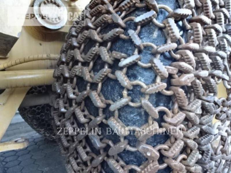 CATERPILLAR WHEEL LOADERS/INTEGRATED TOOLCARRIERS 992K equipment  photo 20