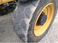 CATERPILLAR TELEHANDLER TL1055C equipment  photo 22