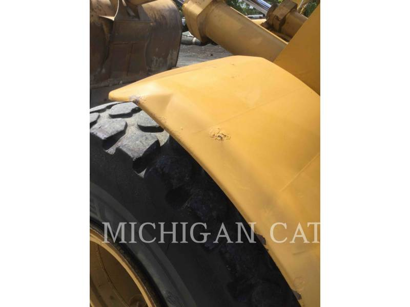 CATERPILLAR WHEEL LOADERS/INTEGRATED TOOLCARRIERS 950G equipment  photo 14