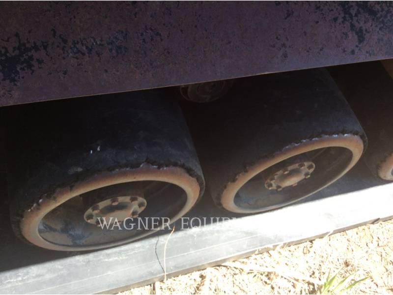 CATERPILLAR 農業用トラクタ 75C equipment  photo 22
