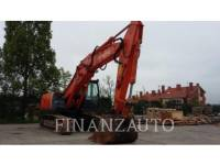HITACHI EXCAVADORAS DE CADENAS ZX210 equipment  photo 2