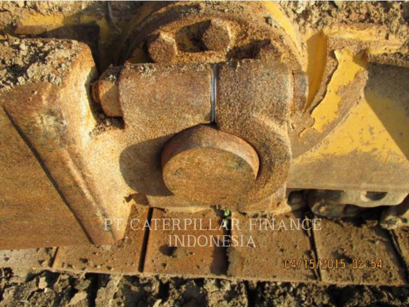 CATERPILLAR TRACTORES DE CADENAS D6R equipment  photo 13
