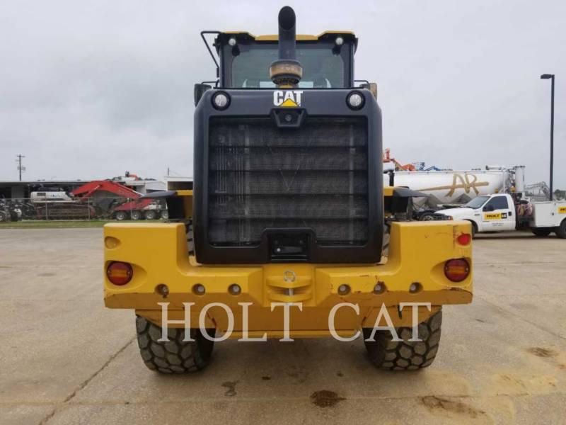 CATERPILLAR 轮式装载机/多功能装载机 938M equipment  photo 4