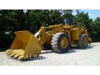 CATERPILLAR CARGADORES DE RUEDAS 992G equipment  photo 15
