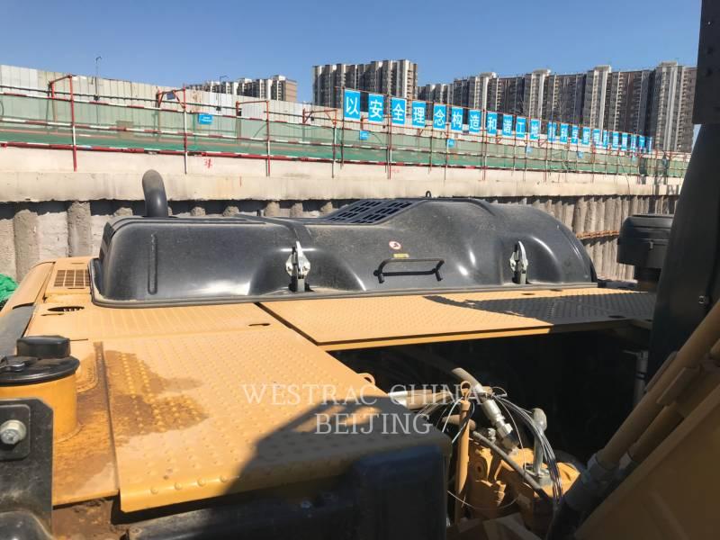 CATERPILLAR ESCAVATORI CINGOLATI 330D2L equipment  photo 11