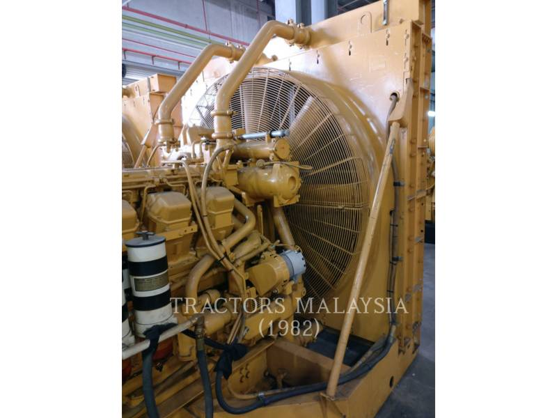 CATERPILLAR INDUSTRIAL 3516TA equipment  photo 4