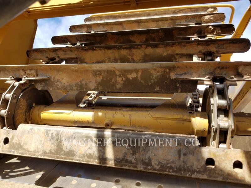 Caterpillar TRACTOARE-SCREPERE CU ROŢI 613C equipment  photo 14