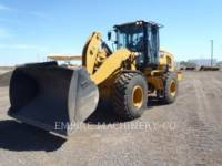 CATERPILLAR WHEEL LOADERS/INTEGRATED TOOLCARRIERS 926M FC equipment  photo 4