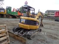 CATERPILLAR TRACK EXCAVATORS 305 CR CAN equipment  photo 1