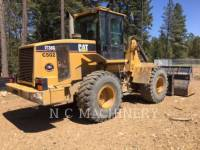 CATERPILLAR WHEEL LOADERS/INTEGRATED TOOLCARRIERS IT38G equipment  photo 2