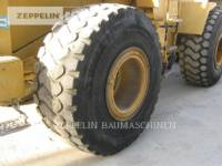 CATERPILLAR CARGADORES DE RUEDAS 950F equipment  photo 13