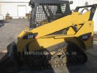 Equipment photo CATERPILLAR 257B2 MULTI TERRAIN LOADERS 1