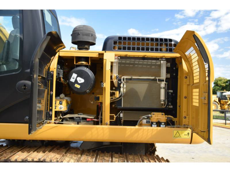 CATERPILLAR トラック油圧ショベル 323D2 equipment  photo 7