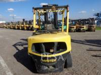 HYSTER FORKLIFTS H90FT equipment  photo 2