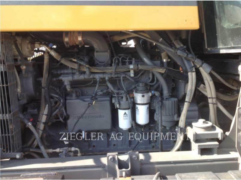 AG-CHEM Flotadores TG8300 equipment  photo 6