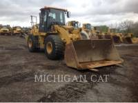 CATERPILLAR WHEEL LOADERS/INTEGRATED TOOLCARRIERS 950H S+ equipment  photo 2