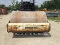 INGERSOLL-RAND EINZELVIBRATIONSWALZE, GLATTBANDAGE SD-105DX TF equipment  photo 16