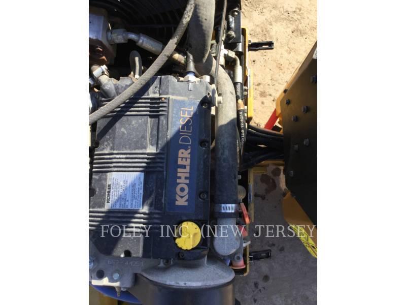 CATERPILLAR COMPACTEURS CB14BXW equipment  photo 3