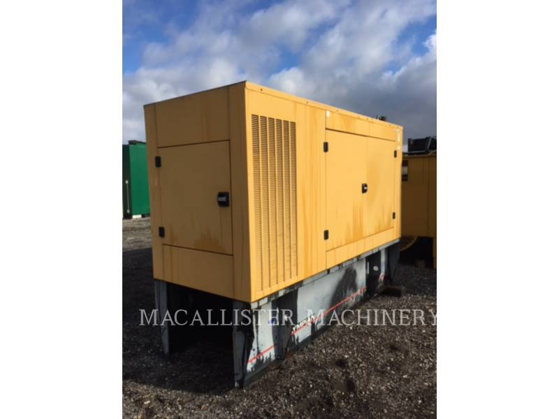 OLYMPIAN STATIONARY GENERATOR SETS D125P1 equipment  photo 21