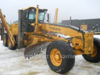 Equipment photo VOLVO G970 MOTONIVELADORAS 1