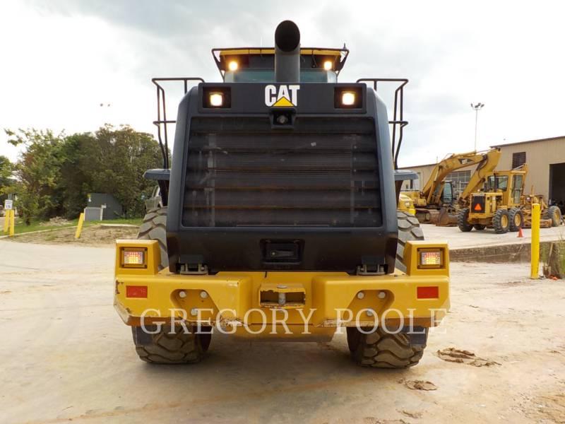 CATERPILLAR WIELLADERS/GEÏNTEGREERDE GEREEDSCHAPSDRAGERS 966K equipment  photo 22