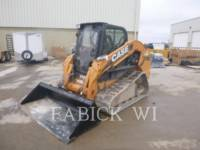 CASE/NEW HOLLAND MULTI TERRAIN LOADERS TV380 equipment  photo 4
