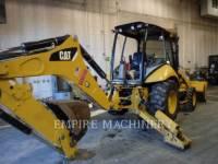 CATERPILLAR BACKHOE LOADERS 420FST equipment  photo 2