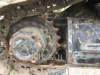 CATERPILLAR Forestal - Procesador 501HD equipment  photo 19
