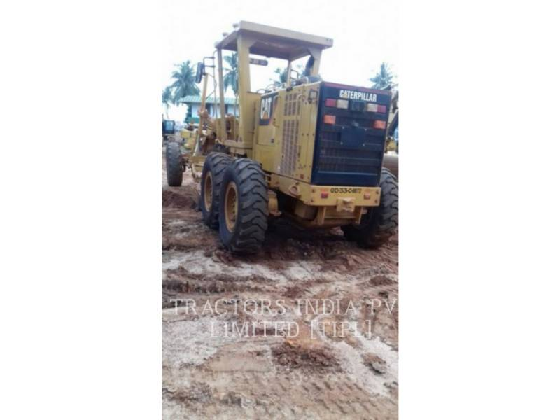 CATERPILLAR MOTOR GRADERS 120K2 equipment  photo 3